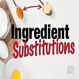 Cooking Ingredient Options