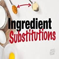 Cooking Ingredient Options