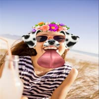 Snappy Photo Filters Stickers 2017