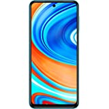 Redmi Note 9 Pro Max (Aurora Blue, 6GB RAM, 64GB Storage)- 64MP Quad Camera & Latest 8nm Snapdragon 720G & Alexa Hands…