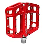 NC-17 Pedalen Sudpin I S-Pro, Rot, 7095