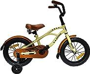 Upten classical Children bike kids bike beach cycle