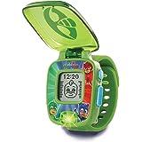 VTech Super leren horloge Gecko leerhorloge kinderhorloge, groen