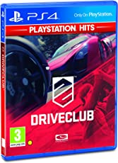 Driveclub Hits (PS4)
