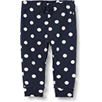 Petit Bateau 5863001 Pantalon Bébé Fille à Pois
