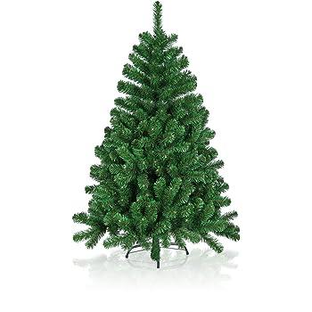 Weihnachtsbaum Kaufen Gütersloh.Homfa 195cm Künstlicher Weihnachtsbaum Tannenbäume Christbaum Mit