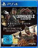 Commandos 2 & Praetorians: HD Remaster Double Pack (Playstation 4)