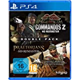 Commandos 2 & Praetorians: HD Remaster Double Pack (PS4) [Duitse versie]