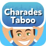 Charades Taboo Game