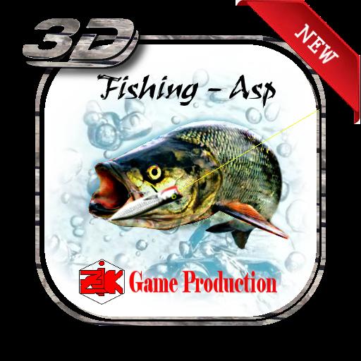 Fishing Asp 3D FULL