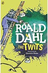 The Twits (Dahl Fiction) Paperback