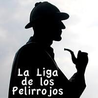 Audiolibro Sherlock Holmes y la Liga de los Pelirrojos