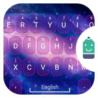 Time Space  Theme&Emoji Keyboard