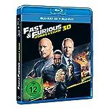 Fast & Furious: Hobbs & Shaw (3D + Blu-ray) [3D Blu-ray]