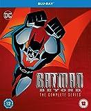 Batman Beyond: The Complete Series [Blu-ray] [1999] [2019] [Region Free]