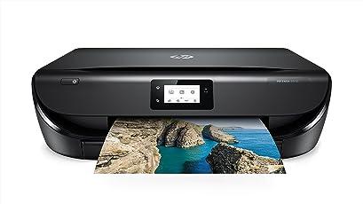 HP Envy 5030 Multifunktionsdrucker (Instant Ink, Fotodrucker, Scanner, Kopierer, WLAN, Airprint) mit 3 Probemonaten HP Instant Ink Inklusive