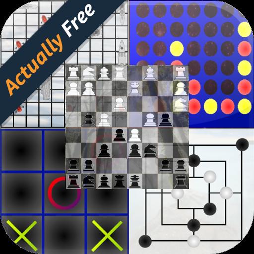 2-Spieler-Spielesammlung