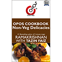 Non-Veg Delicacies: OPOS Cookbook