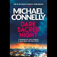 Dark Sacred Night: A Ballard and Bosch Thriller (Ballard & Bosch 1 Book 21) (English Edition)