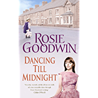 Dancing Till Midnight: A powerful and moving saga of adversity and survival (English Edition)