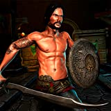 Dungeon Survival Boss Action Game: Eternity Fighting Warriors