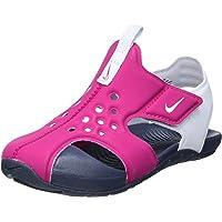 Nike Sunray Protect 2 (TD), Sandali da Ginnastica Unisex-Bambini