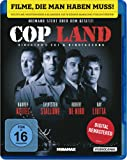 Cop Land [Director's Cut & Kinofassung][Blu-ray]