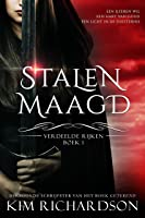 Stalen Maagd (Verdeelde Rijken Book 1)