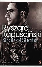 Shah of Shahs (Penguin Modern Classics)