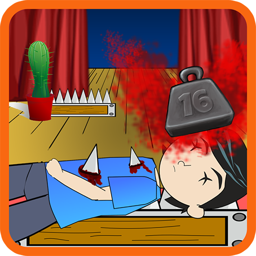 Kill Your Bf : Death Of Stickman (Free Download Adobe Player)