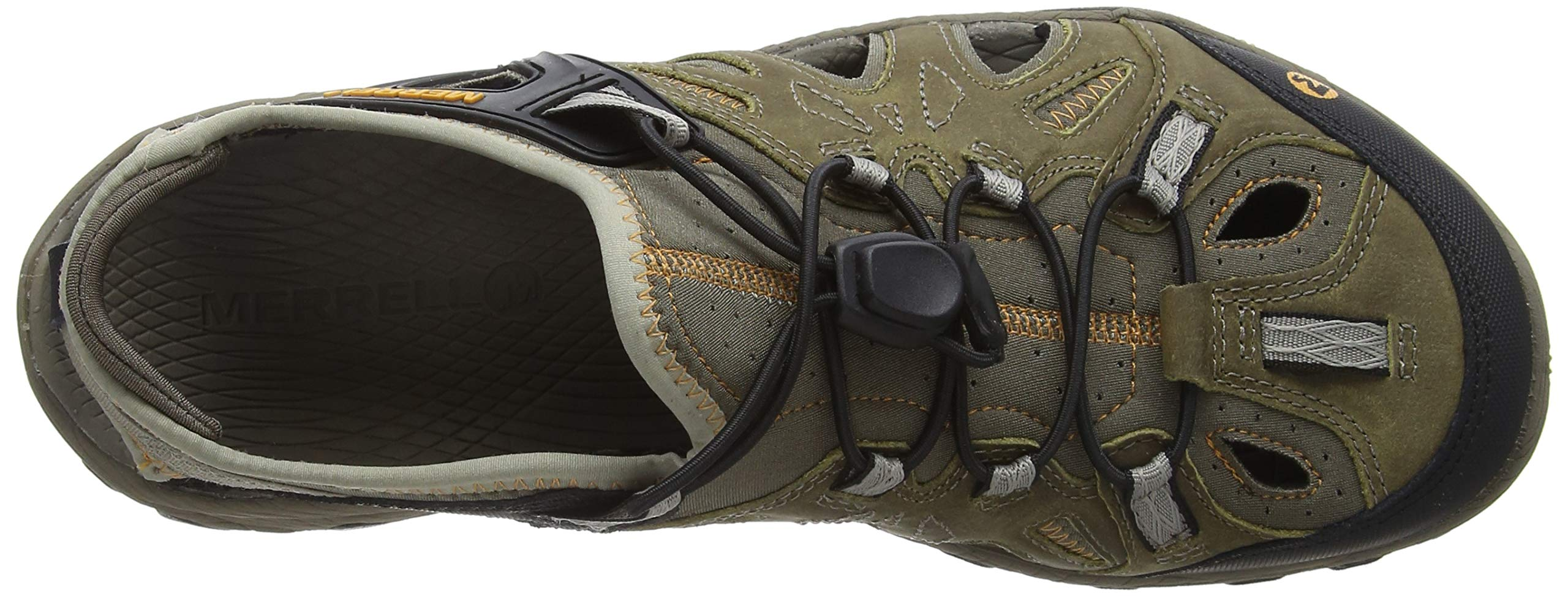 Merrell Men's Blaze Sieve Water Shoes