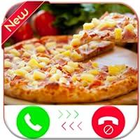 fake call from pizza 2018 - Fake Phone Call ID - Prank Call