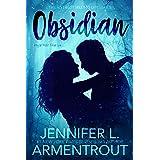 Obsidian: 1 (A Lux Novel, 1)