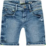Vingino CARST - Pantalones Cortos para Joven (Ligeros), diseño Vintage