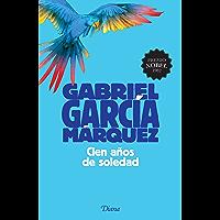 Cien años de soledad (Fuera de colección) (Spanish Edition)