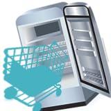 Kühlschrank Shopping Free