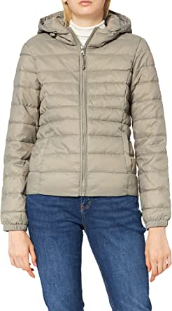Only Onltahoe Hood Jacket Otw Noos Giacca Donna