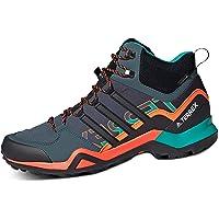 adidas Terrex Swift R2 Mid GTX, Chaussures de randonnée Homme
