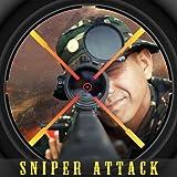 Sniper Counter Attack-Anti-Terrorismus Spiel für Android