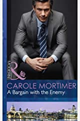 A Bargain with the Enemy (Mills & Boon Modern) (The Devilish D'Angelos Book 1) Kindle Edition