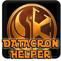SWTOR Datacron Helper
