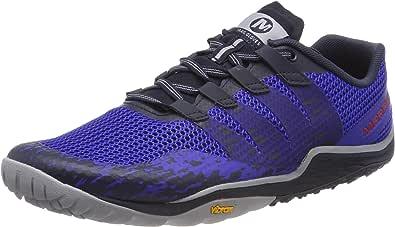 Merrell Trail Glove 5, Scarpe Sportive Indoor Uomo, 48