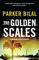The Golden Scales: A Makana Investigation (English Edition)