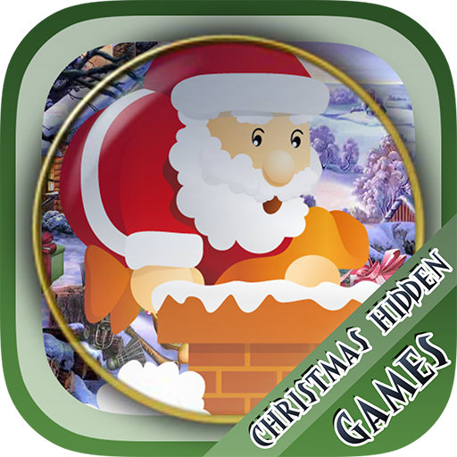 Christmas Story 2017 : Hidden object game 100 Level -