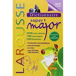 Les Dictionnaires Larousse Enfants