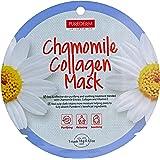 PUREDERM Chamomile Collagen Sheet Mask - 1 Piece