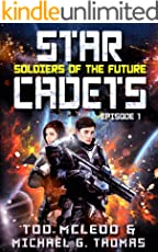 Star Cadets: Soldiers of the Future