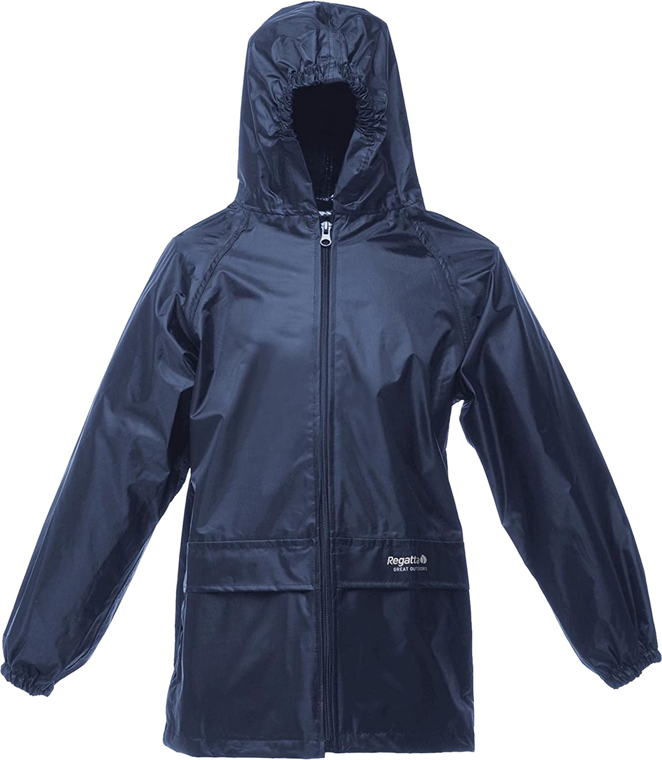 Regatta Kids' Stormbreak Jacket: Amazon.co.uk: Clothing