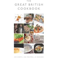 The Great British Cook Book
