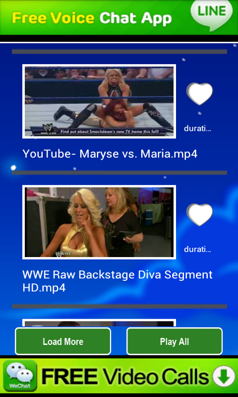 Hot Girls WWE Videos: Amazon co uk: Appstore for Android
